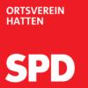 Logo SPD Ortsverein Hatten